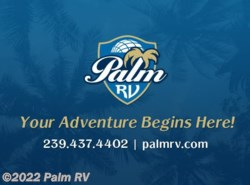Used 2016  Forest River Forester MBS 2401W by Forest River from Palm RV in Fort Myers, FL