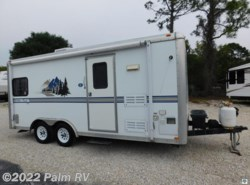 Used 2005  Forest River Work and Play 18LT by Forest River from Palm RV in Fort Myers, FL