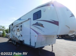 Used 2008  Keystone Raptor 3612 by Keystone from Palm RV in Fort Myers, FL
