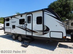 New 2018  Keystone Passport 2400BH by Keystone from Palm RV in Fort Myers, FL