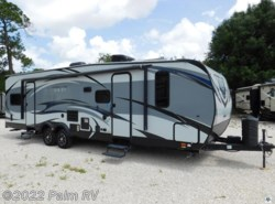 Used 2016  Forest River  HYPER LITE XLR 29HFS by Forest River from Palm RV in Fort Myers, FL