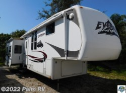 Used 2007  Keystone Everest 345S by Keystone from Palm RV in Fort Myers, FL