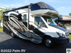 Used 2016  Forest River Forester 2401SD by Forest River from Palm RV in Fort Myers, FL