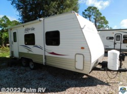 Used 2011  Gulf Stream Amerilite 22MB by Gulf Stream from Palm RV in Fort Myers, FL