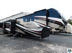 New 2018  Grand Design Solitude 373FB by Grand Design from Palm RV in Fort Myers, FL