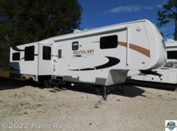 Used 2008  SunnyBrook Bristol Bay  by SunnyBrook from Palm RV in Fort Myers, FL