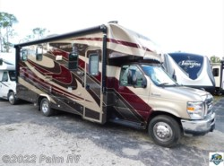 New 2018  Forest River Forester 2421MS by Forest River from Palm RV in Fort Myers, FL