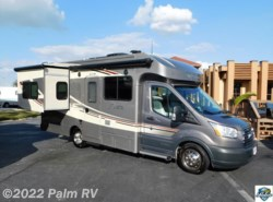Used 2017  Winnebago Fuse 23T by Winnebago from Palm RV in Fort Myers, FL
