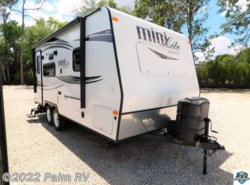 Used 2016  Rockwood  MINI LITE 2109S by Rockwood from Palm RV in Fort Myers, FL