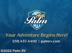 Used 2016  Forest River Forester  by Forest River from Palm RV in Fort Myers, FL