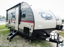 New 2019 Forest River Wolf Pup 18TO available in Fort Myers, Florida