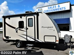 Used 2016 Keystone Passport Ultra Lite 151 ML available in Fort Myers, Florida