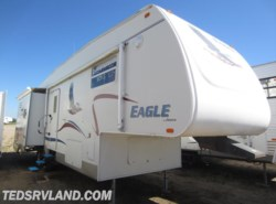 Used 2005  Jayco Eagle 291 RLTS by Jayco from Ted's RV Land in Paynesville, MN
