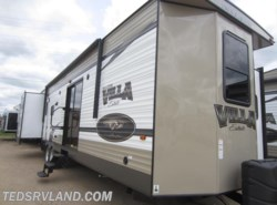New 2016  Forest River Salem Villa Estate 404X4 by Forest River from Ted's RV Land in Paynesville, MN