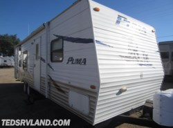 Used 2008  Palomino Puma 28BHS by Palomino from Ted's RV Land in Paynesville, MN