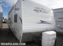 Used 2010  Jayco Jay Flight G2 29 BHS