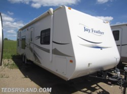 Used 2010  Jayco Jay Feather 28 R by Jayco from Ted's RV Land in Paynesville, MN