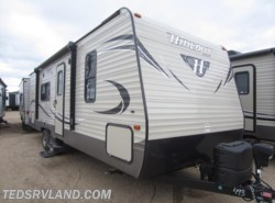New 2016  Keystone Hideout 262LHS by Keystone from Ted's RV Land in Paynesville, MN