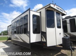 New 2017  Forest River Sierra Destination 385FKBH by Forest River from Ted's RV Land in Paynesville, MN
