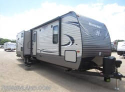 New 2017  Keystone Hideout 32BHTS by Keystone from Ted's RV Land in Paynesville, MN