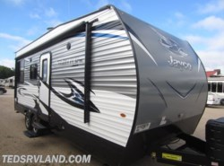 New 2017  Jayco Octane Super Lite 222 by Jayco from Ted's RV Land in Paynesville, MN