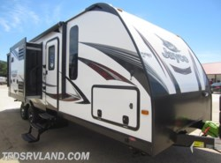 New 2017  Jayco White Hawk 28BHKS by Jayco from Ted's RV Land in Paynesville, MN