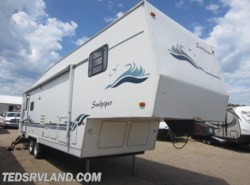 Used 2000  Forest River Sandpiper 30RLSS by Forest River from Ted's RV Land in Paynesville, MN