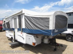 Used 2010  Coleman Bayside Americana Series by Coleman from Ted's RV Land in Paynesville, MN