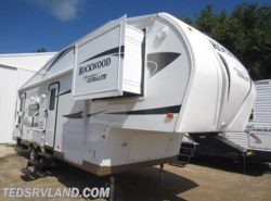 Used 2012  Forest River Rockwood Signature Ultra Lite 8285WS by Forest River from Ted's RV Land in Paynesville, MN