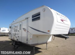 Used 2007  Forest River Rockwood Signature Ultra Lite 8261 by Forest River from Ted's RV Land in Paynesville, MN