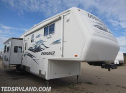 Used 2007  Jayco Designer 35CLQS by Jayco from Ted's RV Land in Paynesville, MN