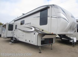 New 2017  Jayco Eagle HT 355MBQS by Jayco from Ted's RV Land in Paynesville, MN