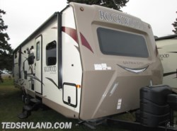 New 2017  Forest River Rockwood Signature Ultra Lite 2905WS by Forest River from Ted's RV Land in Paynesville, MN