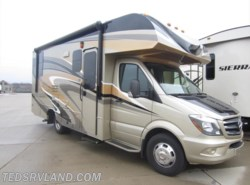 New 2017  Jayco Melbourne 24L by Jayco from Ted's RV Land in Paynesville, MN