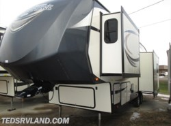 New 2018  Forest River Salem Hemisphere 286RL by Forest River from Ted's RV Land in Paynesville, MN