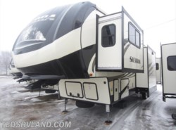 New 2017  Forest River Sierra 379FLOK by Forest River from Ted's RV Land in Paynesville, MN