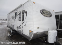 Used 2011  Forest River Salem 26 TBUD