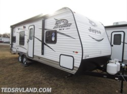 New 2017  Jayco Jay Flight SLX 264BHW by Jayco from Ted's RV Land in Paynesville, MN