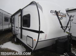 New 2017  Forest River Rockwood G-17RK by Forest River from Ted's RV Land in Paynesville, MN