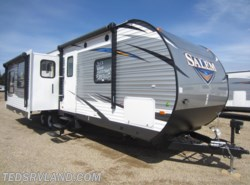New 2017  Forest River Salem 27 REIS by Forest River from Ted's RV Land in Paynesville, MN