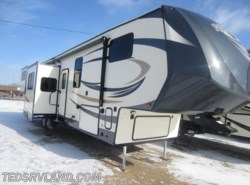 New 2017  Forest River Salem Hemisphere 372 RD by Forest River from Ted's RV Land in Paynesville, MN