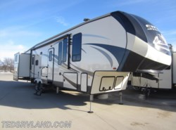 New 2017  Forest River Sierra 365SAQB by Forest River from Ted's RV Land in Paynesville, MN