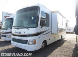 New 2018  Jayco Alante 31V by Jayco from Ted's RV Land in Paynesville, MN
