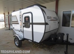New 2018  Forest River Rockwood Geo Pro G12RK by Forest River from Ted's RV Land in Paynesville, MN