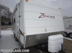 Used 2010  CrossRoads Zinger ZT 190 RDS by CrossRoads from Ted's RV Land in Paynesville, MN