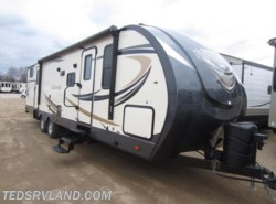 New 2018  Forest River Salem Hemisphere Lite 312QBUD by Forest River from Ted's RV Land in Paynesville, MN