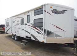 Used 2008  Keystone VR1 310BHS by Keystone from Ted's RV Land in Paynesville, MN