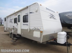 Used 2009  Keystone Springdale 298BHS by Keystone from Ted's RV Land in Paynesville, MN