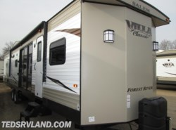 New 2018  Forest River Salem Villa 4002Q by Forest River from Ted's RV Land in Paynesville, MN