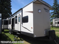 New 2018  Forest River Salem Villa Estate 395RET by Forest River from Ted's RV Land in Paynesville, MN